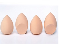 青岛海绵美妆蛋