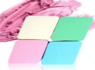 你知道乳胶粉扑和非乳胶粉扑的区别吗?